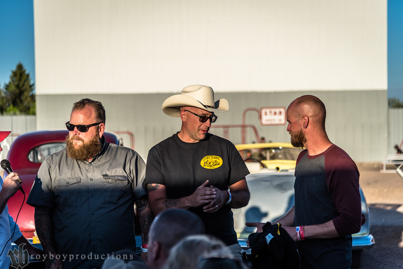 2018 Hot Rod Dirt Drags_762
