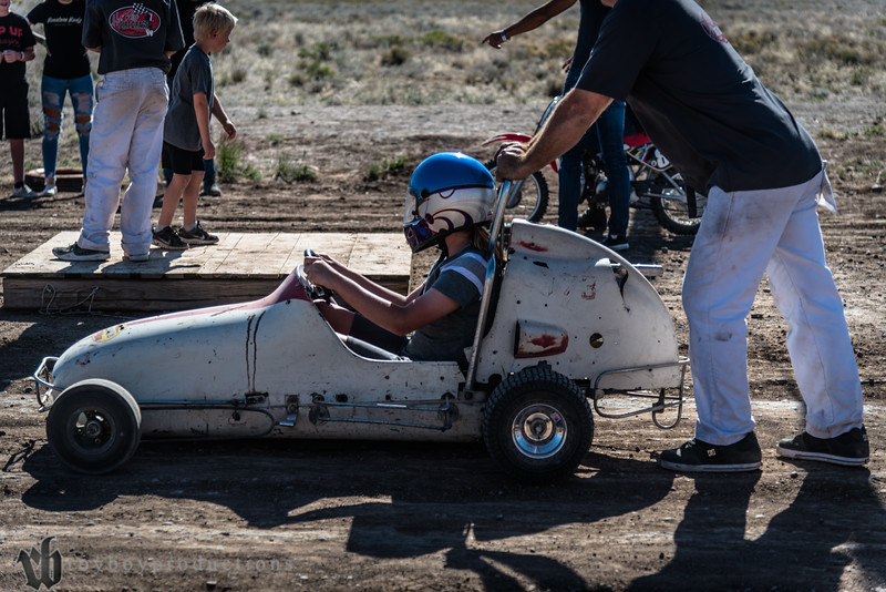 2018 Hot Rod Dirt Drags_736
