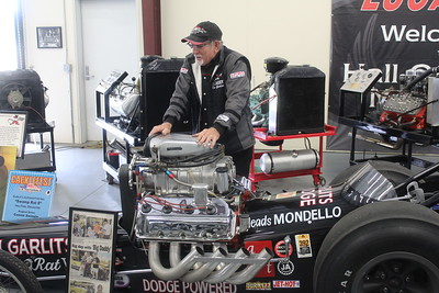 Don Garlits Museum of Drag Racing - Ocala, FL - 12 Mar. '18