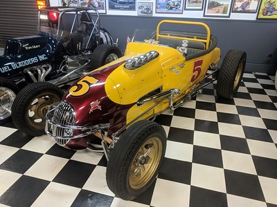 The Justice Automotive Collection - Duarte, CA - 2 Aug. '18