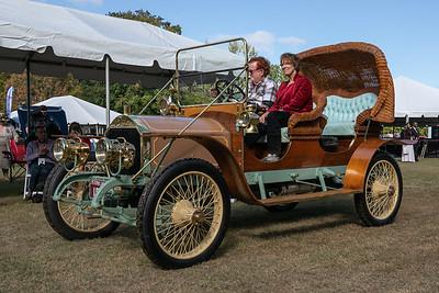 1911 Napier Garden Car-1