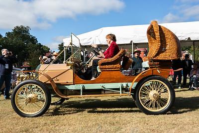 1911 Napier Garden Car-2