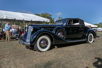 1937 Packard 1507 Twelve Coupe Roadster-1
