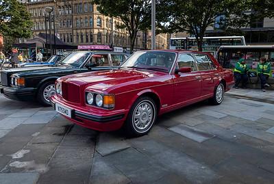 1995 Bentley Brooklands