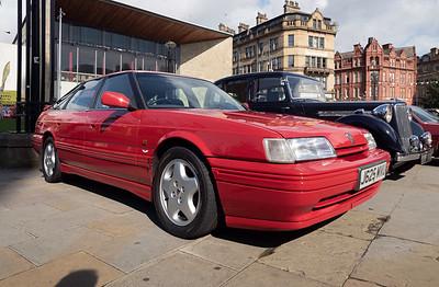 1992 Rover 820 16v Turbo