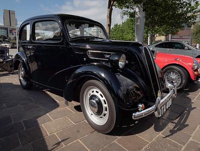 1952 Ford Popular