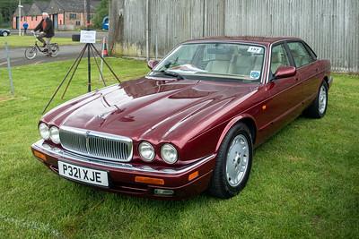 1997 Jaguar XJ8 Executive