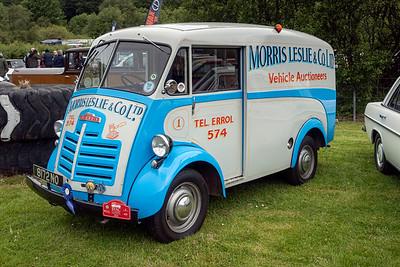1958 Austin 101 'Express Delivery Van'