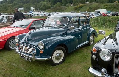 1965 Morris Minor 1000