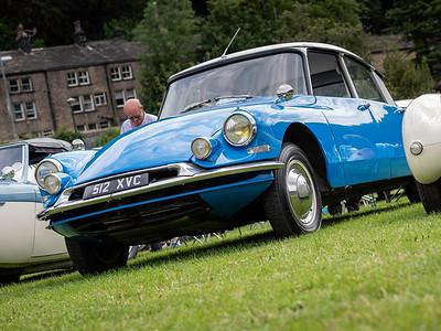 1961 Citroën ID19