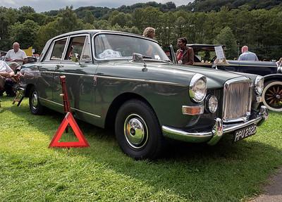 1966 Vanden Plas Princess 4-Litre R