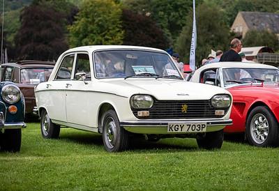 1975 Peugeot 204