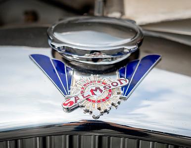 1936 British Salmson S4C