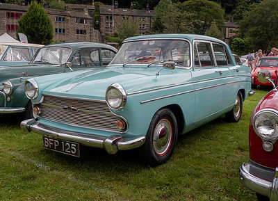 1961 Austin A60 Cambridge