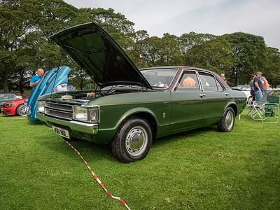 1973 Ford Consul 2000