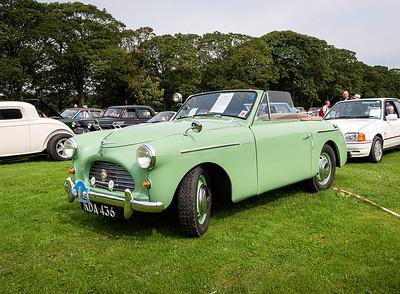 1952 Austin A40 Sports