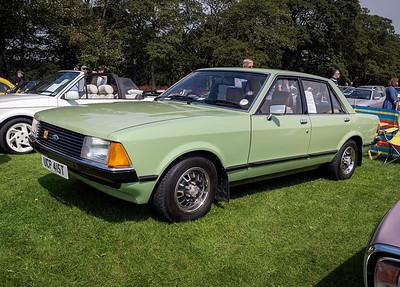 1979 Ford Granada 2.3 L Automatic