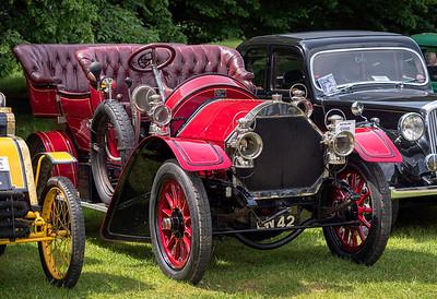 1906 Humber Beeston 16/20