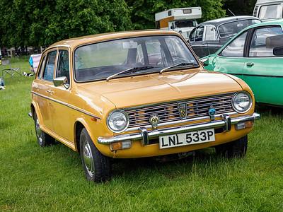 1976 Austin Maxi 1750