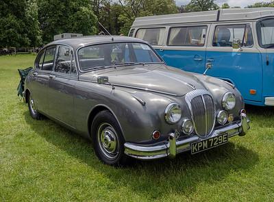 1967 Daimler 2.5 V8