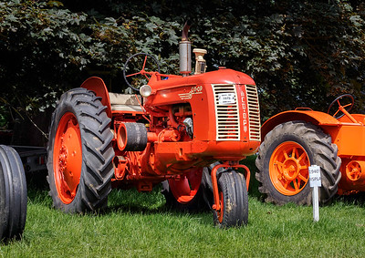 CO-OP E4 Row Crop Tractor