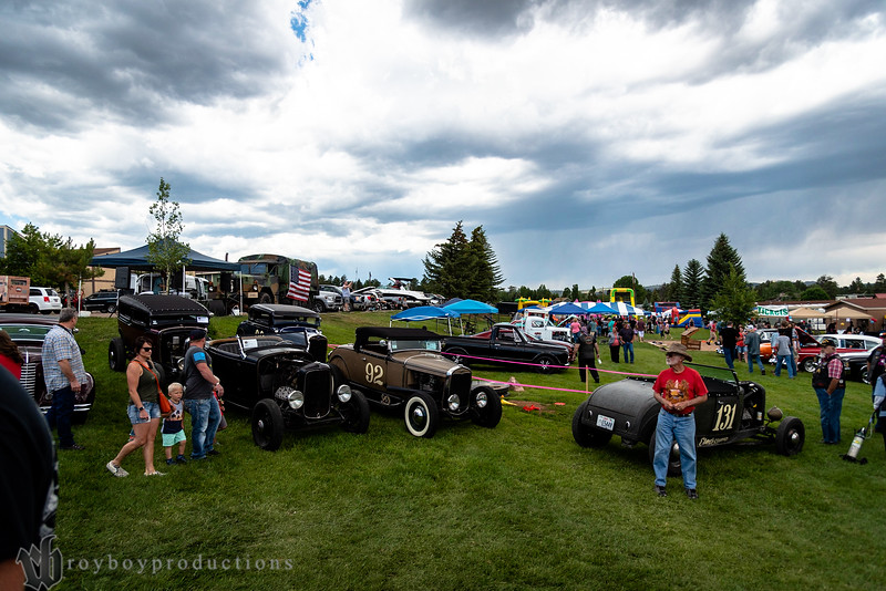 2019 Flaming Gorge Resort Independence Day Car Show_009