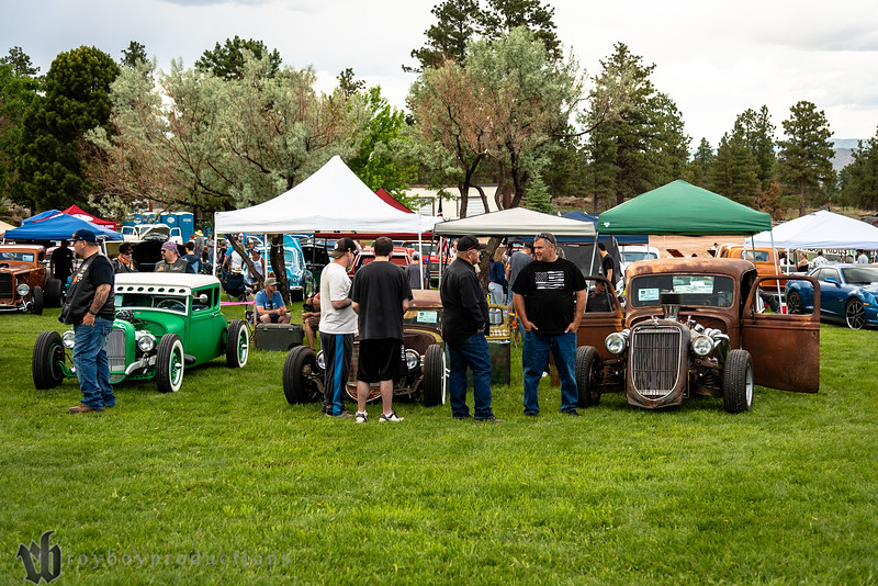2019 Flaming Gorge Resort Independence Day Car Show_020