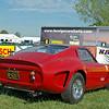 Ferrari, a beautiful older version.