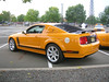 Saleen Parnelli Jones edition