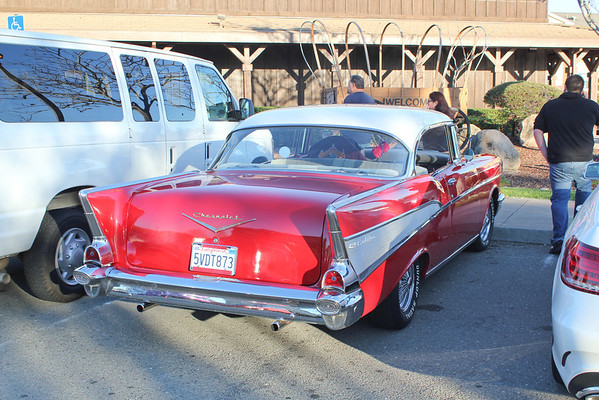 3-12-2014 Cruisers at Cattlemans