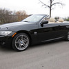 2012 BMW 335is Convertible
