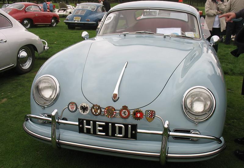 A lovely, original, 356A