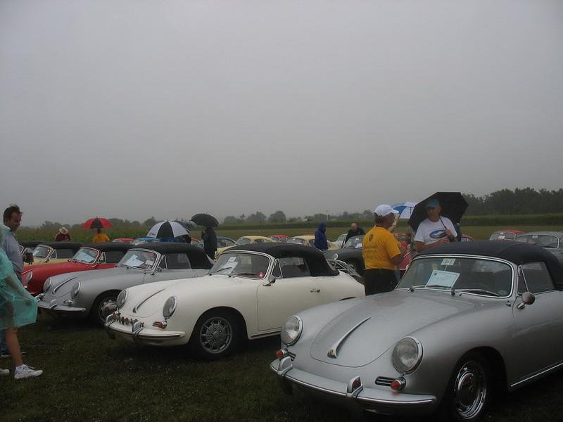 356C Cabriolets.