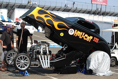 36th Annual Old Time Drags and Rod Run at Raceway Park 7-26-2015
