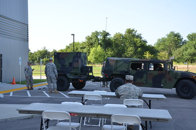 45th Infantry Brigade Family Day