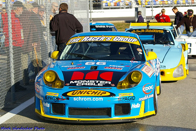 2003 Porsche 996 GT3-RS