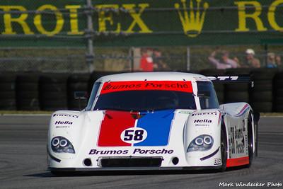 2009 Riley Mk XI-Porsche