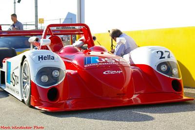 2002 Dallara - Judd