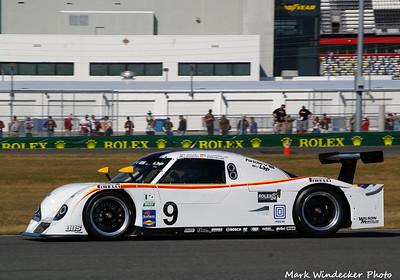 2010 Riley Mk XI -Porsche