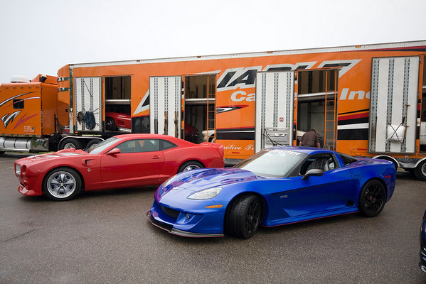6-29-10 Bay Harbor Car Show