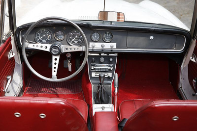 67 1/2 1600 Roadster
