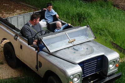 72 Land Rover Series 3