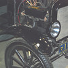Ford 1917 Model T FormATruck engine
