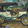 Cartercar 1909 Model H side rt