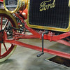 Ford 1908 Model T ft suspension
