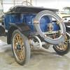 Cartercar 1909 Model R rr lf