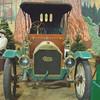 Cartercar 1909 Model H front