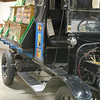 Ford 1917 Model T FormATruck side rt