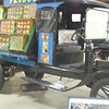Ford 1917 Model T FormATruck ft rt