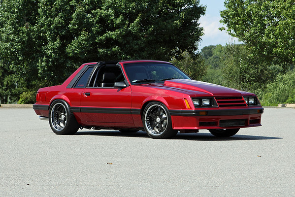 81 T-top Coupe